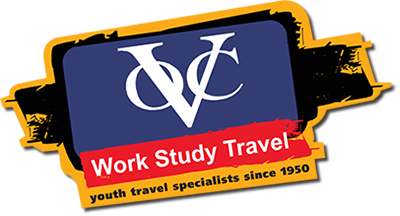 Welcome to OVC - Youth travel specialists